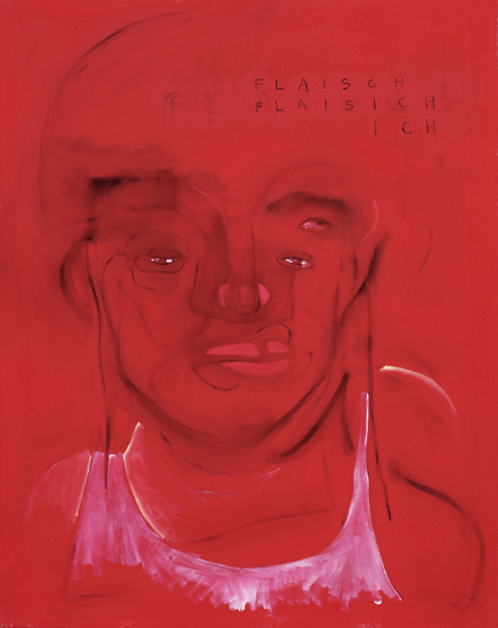NOT FOR VAMPIRES ONLY-65X83Cm-25.6x32.7In-AC-BERLIN-2011